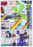 Otherworld Chapter II: Page 3 by Branded-Curse