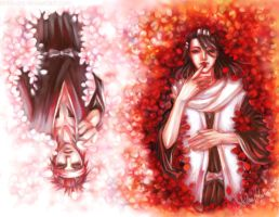 Bleach - Immersed in You by antilogia