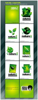 Logotype_Nature_1 by nofx