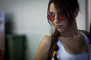 Igromir'11 classic Lara Croft13 by TanyaCroft