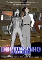 Doctor who Equal or equality? by MangaGothic