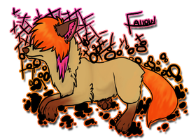 .: Fallow :. F.A.P by NeonWolfGlow