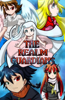 The Realm Guardians Cover by yukisnishika