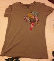 MLP Hangon Pocket T-Shirt by extraphotos