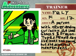 PTA: Trainer Card by BlackWhiteRocks