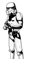 StormTrooper by RCarter