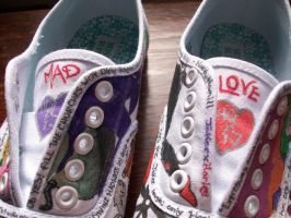 Mad Love shoes 5 by Kastagir