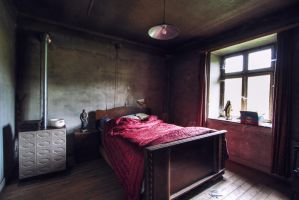 Schlofend Millen - The bedroom I by Bestarns