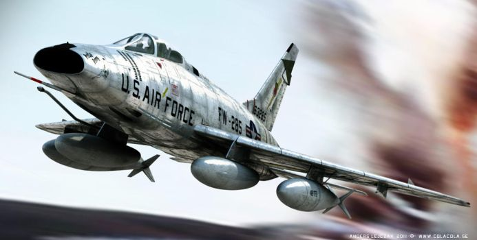 Wings over Vietnam -1- by bazze