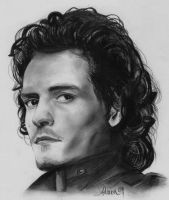 Orlando Bloom by Frenchtouch29