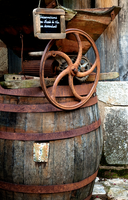 Barrel by LapinBlancFR