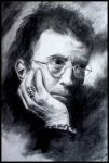 Eric Clapton by abrecan