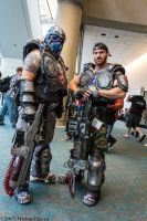 Two Gears 1 by Insane-Pencil