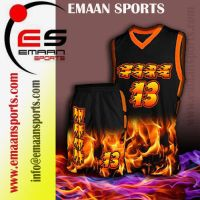 Fire by emaansports