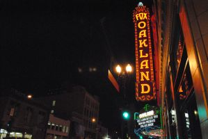 the fox theater by loufis