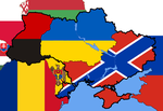 The future of Ukraine (without borders) Version 1 by UmbrellaTantal