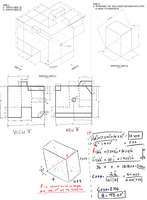 Some Drafting Exercises by QQ-Incorperated