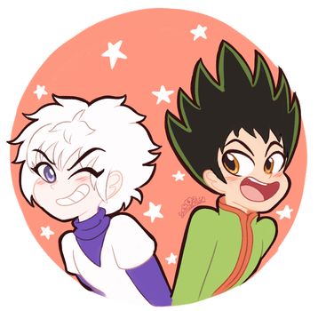 My Anime Sons by PrincessCallyie