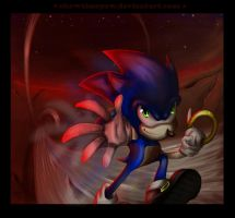 .Run, Sonic, Run!. by ShowTimePSW