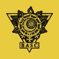 BASC Logo illustration by MartinSilvertant