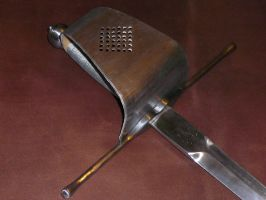Parryng Dagger by Danelli-Armouries