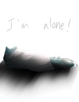 I Have No One by Soft-Ears