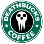 DeathBucks Coffee by TommEdge4Life