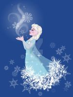 Let It Go by Groovy-Gecko
