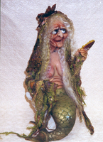 Sea Hag by Dave Britton by BrittonsConcoctions