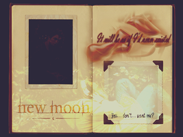 New Moon Wallpaper by carola84