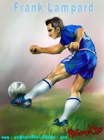 FRANK LAMPARD by marioneTTe2007