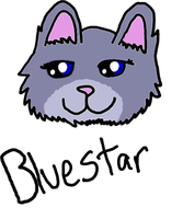 Bluestar by Ask-Germany-Puppy
