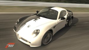 Scarface Forza Motorsport 3 by Cypher7523