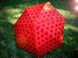 umbrella... by sweetiefee