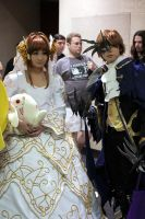Megacon 2012 14 by CosplayCousins