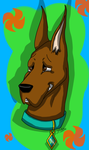 Scooby Doo! Where Are You? .:Finished:. by ScottishRedWolf