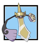 Aegislash by Kingtankone