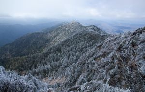 Great Smoky Mountains National Park by deseonocturno
