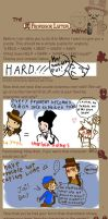 Professor Layton Meme by Cream-Filled-Ichigo