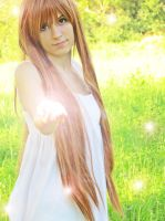 Girl in the Illusionary World, CLANNAD by Doriri-chan