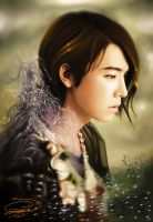 ~Super Junior: Autumn Donghae~ by z-jihye-lee