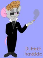 GMD: Fremdeliebe, Disney-Style by MouseAvenger