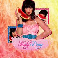 +Blend Katy Perry by PilarEditions9
