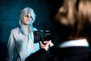 Psycho-Pass - Vain Attempt by ca-g-e