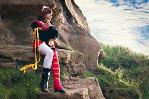 Tales of Vesperia 09 by Blasteh