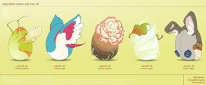 adoptable fydbac eggs: 08! ALL ADOPTED! by fydbac
