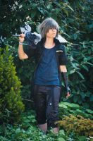 Noctis Lucis Caelum by AngelEmoGirl
