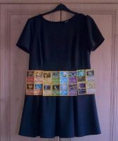 Pokemon Card Dress stage 2 by Froodals