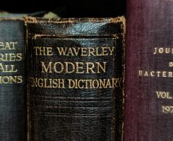 Modern Dictionary by 100-days