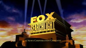 Fox Searchlight Pictures logo 1994 remake by angrybirdsfan2003